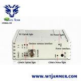 CDMA800 3G se doblan aumentador de presión de la señal de la venda