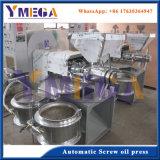 産業使用の機械を作る多機能の亜麻の種子の亜麻仁オイル出版物オイル