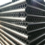 Tubo di plastica di rinforzo all'ingrosso del PE del filo di acciaio