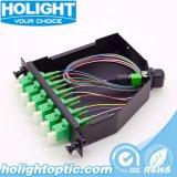 Lgx Kassette für MPO/MTP Faser-Optik
