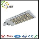 Lámpara de calle de la oferta 300W LED SMD de la fábrica, luz de calle del poder más elevado LED con el mejor precio