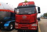 Olie HOWO 25000L 5000 van de Brandstof van het Vervoer Liter van de Vrachtwagen van de Tanker
