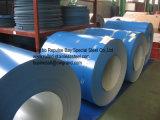 Vooraf geverft de Gegalvaniseerde of Galvalume Rol PPGI van het Staal of Secundair Staal PPGI