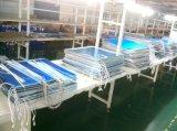 ETL/UL/cUL/Dlc Aprovado 100/110/120/125/130lpw 2X2/1X4/2 X 4 painel de LED de luz para o mercado norte-americano