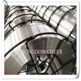 Fio de Soldagem de ligas de alumínio (MIG/TIG Aws Er1070)