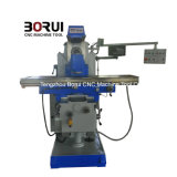 Universal Milling Machine for Metal and Cash Iron Moudles (HM1360)
