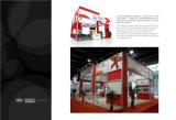 Конструкция системы максимумов выставки недвижимости