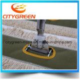Lavette de poussière facile de lavette d'entrée d'étage de nettoyage de lavette de rotation