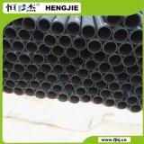 물 수송과 배급 Dn450 Pn16 HDPE를 위해 관 PE 수관
