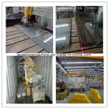 Каменный гранит автомата для резки увидел резец (HQ400/600/700)