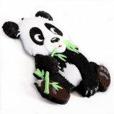 De Magneet van de Koelkast van de Stijl van de panda als Herinnering