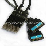 Barra piezo-elettrica del jacquard dei pezzi di ricambio E32 della macchina per maglieria del filo di ordito