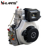 Dieselmotor met Spitse Schacht (HR186FAE)