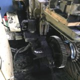 Перекупная машина тени Rapier Kingtex Kt566-210cm на сбывании