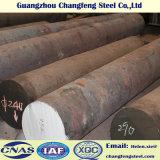 SAE52100/GCr15/FR31/SUJ2 Barres rondes en acier allié pour outils pour faire de l'essieu