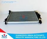 벤츠를 위한 기름 냉각기 차 차량 자동 알루미늄에 의하여 놋쇠로 만들어지는 방열기
