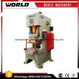 prensa de potencia controlada el C del PLC 100ton