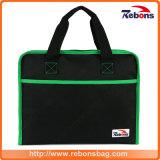 최신 판매 까만 사업 15 인치 서류 가방 휴대용 컴퓨터 부대