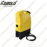 La batteria di litio facile sostituisce lo spruzzatore elettrico dello zaino