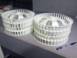 La impresión 3D de los servicios de prototipado rápido de piezas de SLA SLS