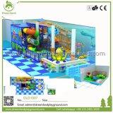 Equipamento interno Multi-Layer comercial prático do campo de jogos