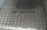 Schritt-Platte des Aluminium-1050 1060 1100 3003 5052 5754 6061