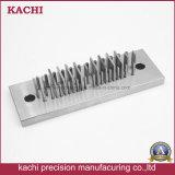 Fabricante de aluminio del chino de la pieza del CNC de la alta calidad que trabaja a máquina
