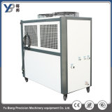 3HP Mini Air Cooled Low Temperature Air Cooled Screw Industrial Chiller