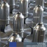 Valvola a sfera idraulica dell'acciaio inossidabile (Q11F)