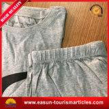 Gli spazii in bianco dei pigiami della banda comerciano le donne all'ingrosso di seta dei pigiami dei pigiami di natale
