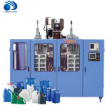 Plastikmilchflasche-Schlag-formenmaschinen