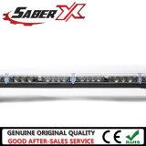 Faible prix 55pouces barre de remorquage Tir de lumière à LED pour la police/voiture/de trafic