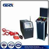 Kräuselung-Einleitung-Prüfungs-Instrument Quell des Gleichstrom-Systems Gleichstrom Strom-Spannungs-