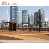 Gránulos de goma de EPDM para el proyecto de construcción (10)