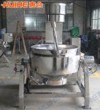 Misturador planetário para a pasta do feijão