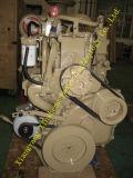 6 le déplacement Nta855-C400 298kw/2100rpm Cummins des cylindres 14L troquent le moteur diesel de bus d'entraîneur