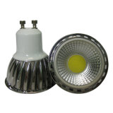 6 Вт GU10 початков Светодиодный прожектор