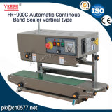 Selladora de banda continua automático de tipo vertical para picar (FR-900C)