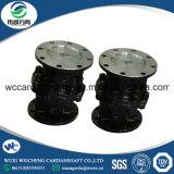 Accoppiamento universale Ultrashort dell'asta cilindrica di cardano SWC-I150c-180