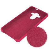 Flüssiger Silikagel-Kasten für iPhone, Qualitäts-flüssiger Silikon-Kasten für Huawei Gehilfen 10 Por