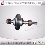 La DG Fonctionnement de la pompe centrifuge à plusieurs degrés horizontal de la pompe d'assemblage