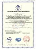Macchina manuale vuota Qtj4-35 del mattone