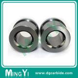 De verharde Ovale Ring van het Carbide/van de Gids van de Stempel van het Gat van het Staal