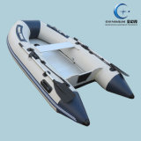Надувной понтон лодки надувные лодки для взрослых рыболовного судна