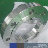 Aço inoxidável SS304/SS316 Flange