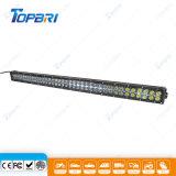 240W de puissance élevée pour la barre de lumière LED Offroad voitures