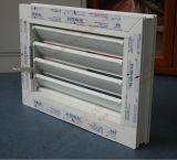 PVC ajustables y fijos plantación Obturador de la ventana (BHP-SCW02)