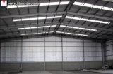 Vorfabrizierte Qualitäts-schneller Installations-Stahl-Aufbau