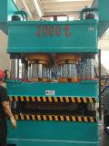 Machine gravante en relief en métal de porte de haute performance de Dhp-4000tons Chine
