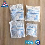 Esponja estéril disponible 100% de la gasa del algodón para el uso médico